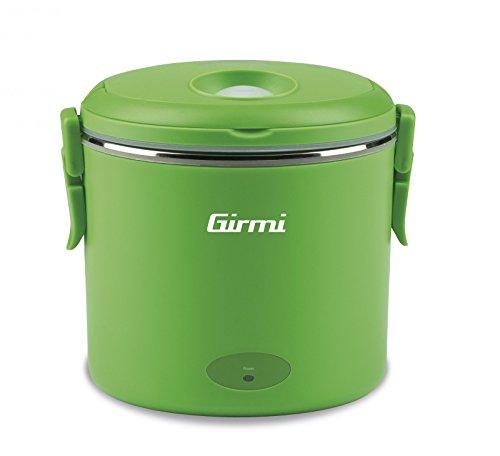 Girmi SC01 Scaldavivande elettrico, Verde