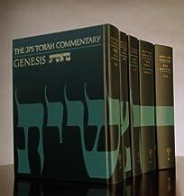 JPS Torah Commentary (JPS Torah Commentary Series) by Jewish Publication Society (1999-01-31)