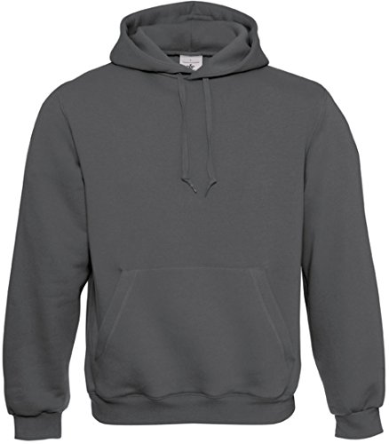 B&c - SWEAT-SHIRT CAPUCHE