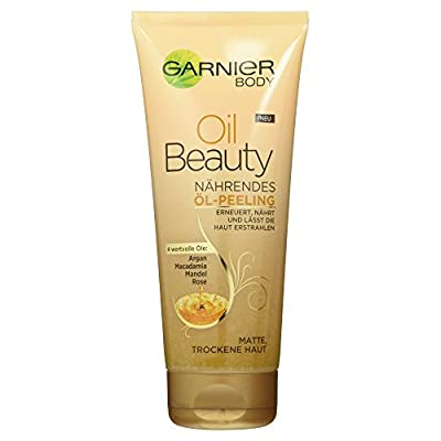 Garnier Oil Beauty Nährendes