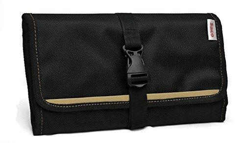Saco Gadget Organizer Bag For All Gadgets,(Ivory)