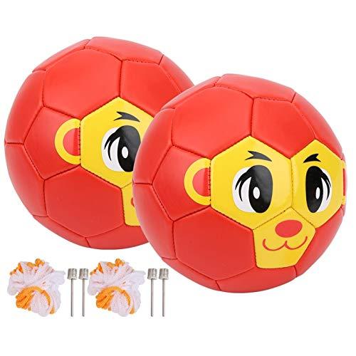 Omabeta Soccer Outdoor Mini Monkey Ball for School for...