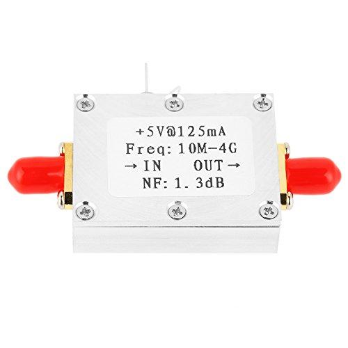 0.01-4GHZ 21DB LNA Premium Ultra Bandwidth Low Noise Amplifier Module Board