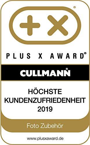 Cullmann Rondo 430TM + RB6.5