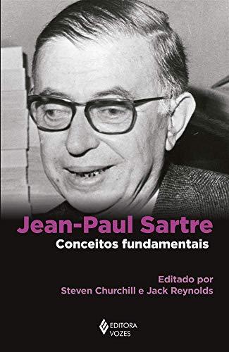 Jean-Paul Sartre - Conceitos fundamentais