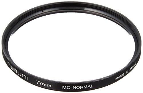 MARUMI レンズフィルター 77mm MC-N 77mm レンズ保護用