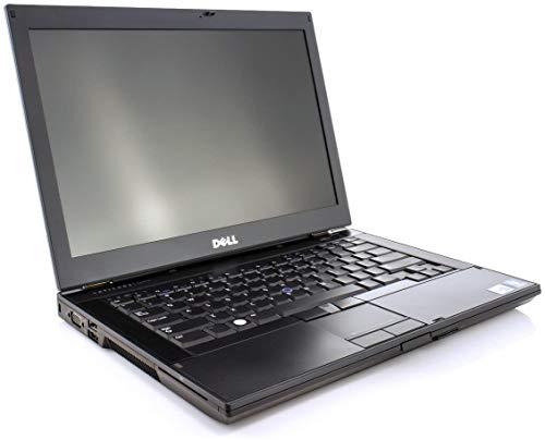 Dell Latitude E6410 Laptop - Core i5 2.4ghz - 4GB DDR3 - 250GB HDD - DVDRW - Windows 10 Home 64bit - (Renewed)