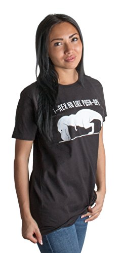 T-REX CAN'T DO PUSH-UPS Adult Unisex T-shirt / Funny Work Out, Cross Fit, Crossfit, Pushups Fitness Shirt (Medium, Black)