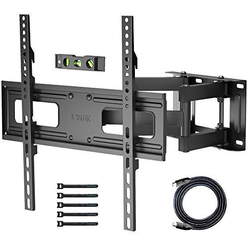 BONTEC Staffa per TV per TV da Plasma 3D LED LCD 23-55...
