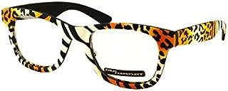 イタリアインディペンデント正規商品販売店 イタリアインディペンデント サングラス 伊達メガネ 眼鏡 5590A ZEB/001 50 ITALIA INDEPENDENT I-GUM アイガム アジアンフィッティング ■フレームカラー:ゼブラホワイト