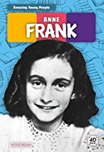 Anne Frank (Amazing Young People)