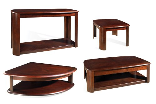 Where To Buy Steve Silver Lidya Corner Wedge Lift Top Coffee Table With Casters Gwenn Wessels