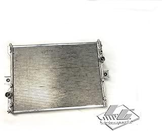 Best c7 z06 radiator Reviews