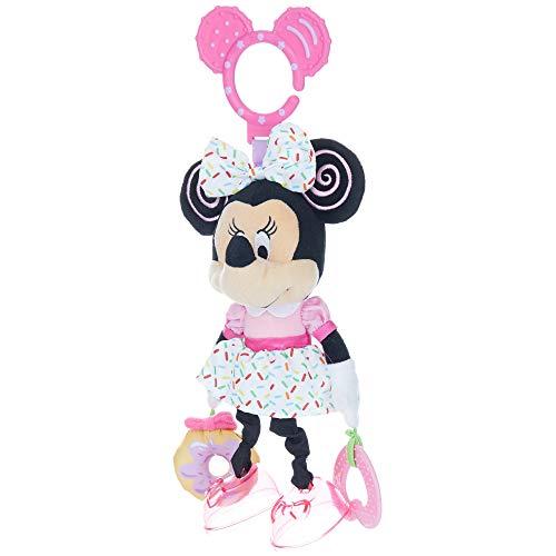 Rainbow Designs Dn79701 Disney Jouet d'activité – Minnie Mouse