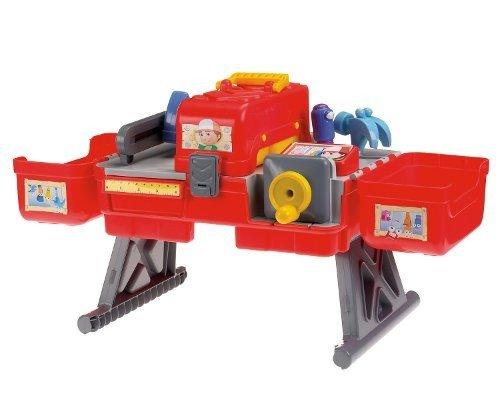 Mattel T4828-0 - Fisher-Price Meister Manny's Werkbank