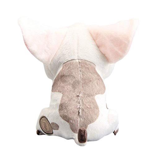 Swide cm Original Kawaii Plush Moana Pet Pig Pua Peluches Cute Cartoon Plush Toy Doll Tela súper Suave niños Beautiful