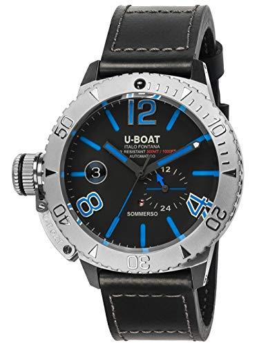 U-BOAT SOMMERSO orologi uomo 9014