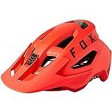 Fox Speedframe Helmet Mips, Ce Atomic Punch