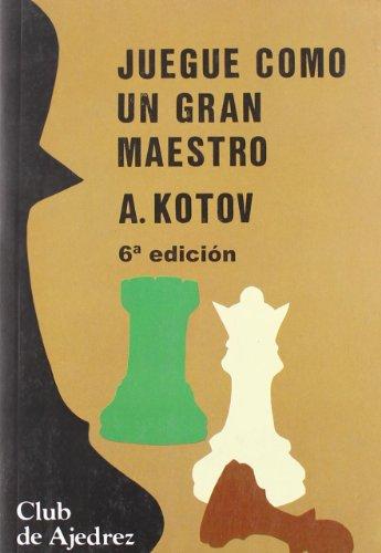 Juegue como un gran maestro: 9 (Club de Ajedrez)