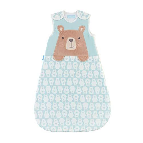 The Gro Company Bennie The Bear Grobag Baby Sleeping Bag, 18-36 Months, 2.5 Tog