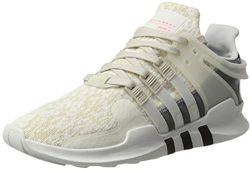 Adidas Damen Eqt Support Adv Sneaker Low Hals - Braun (Clear Brown / Ftwr White / Grey) , 38 2/3 EU
