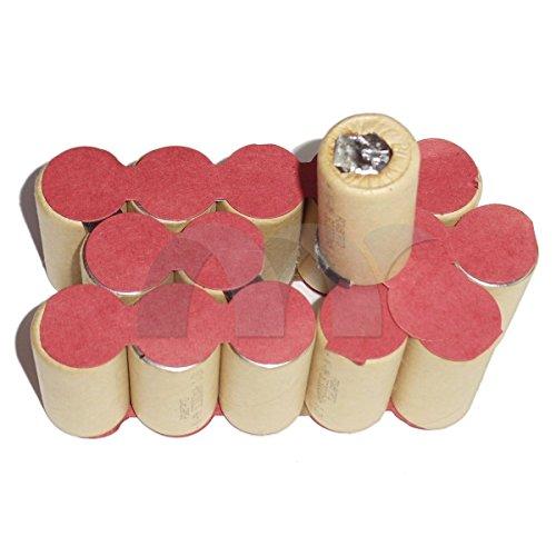 Eztronics Corp Battery Rebuild Pack For 18V 2.0AH Craftsman Cordless Drill 11103 982027-001