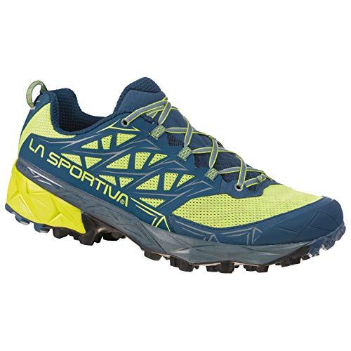 La Sportiva Akyra - Zapatillas de trail para hombre, zapatillas de trail...