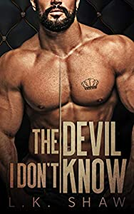 the devil i don't know lk shaw