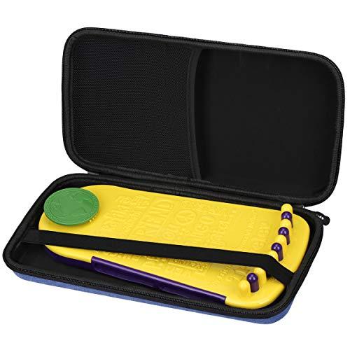 Aproca Hard Storage Travel Case for Choose Friendship My Friendship Bracelet Maker Kit