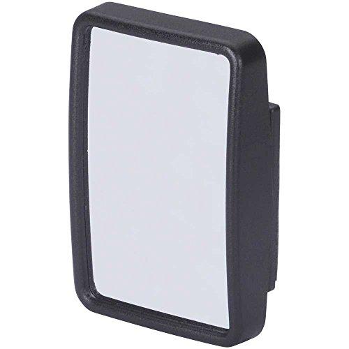 HR 10410101 Toter-Winkel-Außenspiegel - selbstklebend auf Außenspiegel - Maße: 40 x 60 x 22mm