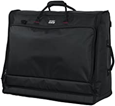 Gator Cases Padded Large Format Mixer Carry Bag; Fits Mixers Such as Behringer X32 Compact  26
