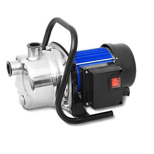 1.6HP Lawn Sprinkling Pump, Stainless Steel...
