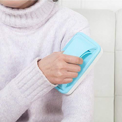 MACHE Brusher kleding ga kwast borstel borstel kleding verwijderen stof borstel tool sticker
