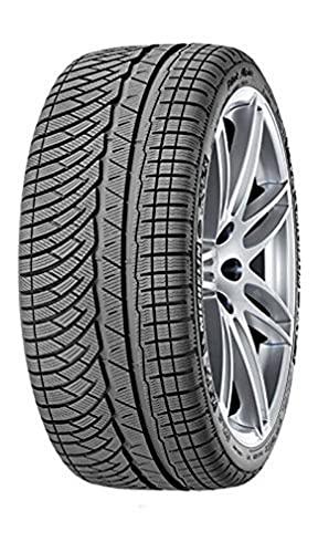 Michelin Pilot Alpin PA4 EL FSL M+S -...