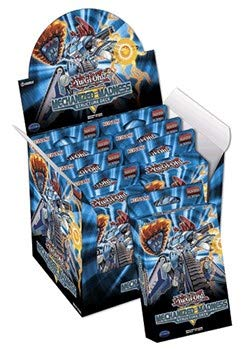 Konami- YU-GI-OH Structure Deck Madness-ITA, MECHANIZED Mad
