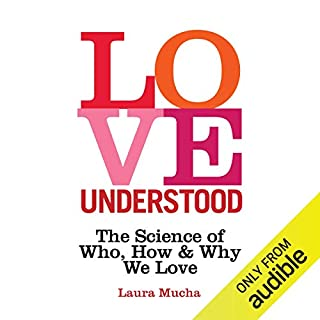Love Understood audiobook cover art