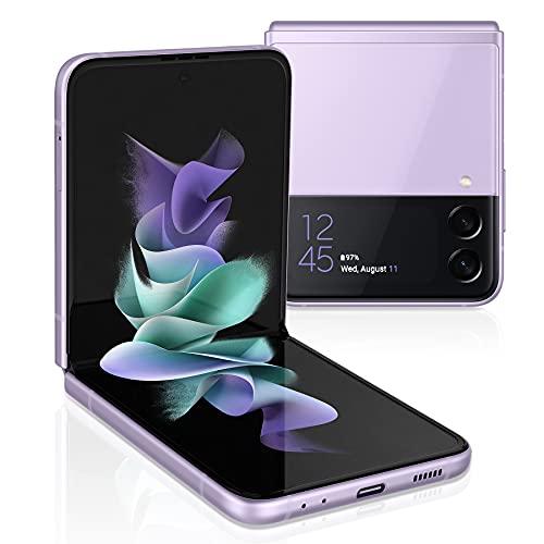 SAMSUNG Galaxy Z Flip 3 5G Factory Unlocked ...