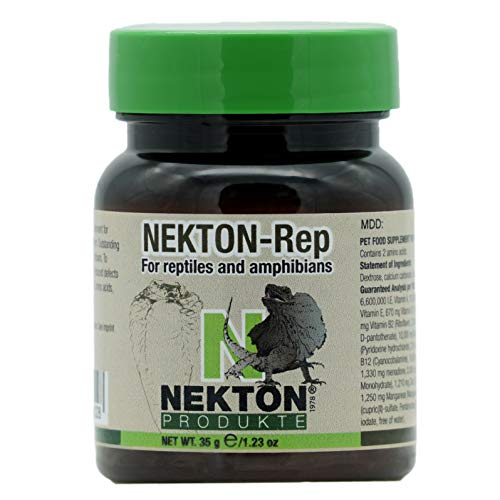 Nekton Rep, 1 Unidad (1 x 35 g)