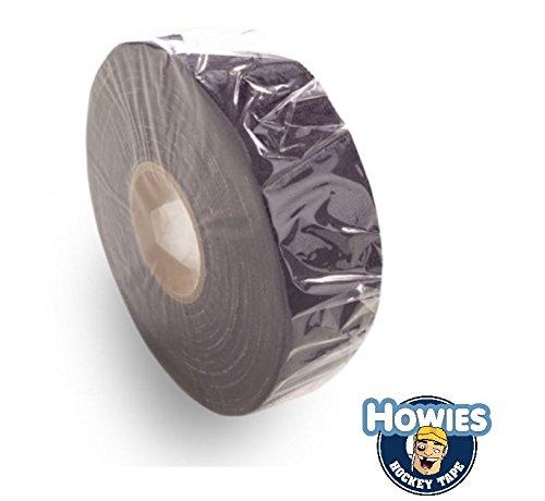 Howies Hockey Tape Friction, gummiertes Schlägertape Eishockey, 20 m