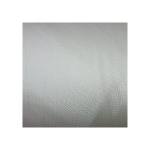 7 100 Precut Sheets Water Soluble Embroidery Stabilizer /& Topping Wash-Away