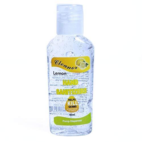 Skxinn 30ml/50ml/100ml/300ml Reinigungsmittel für Körper und Hände,Sicherheit Schnell Sauber Handschutzprodukte Feuchtigkeitsspendend für Kinder und Erwachsener Sale(03-1PCS,60ml)