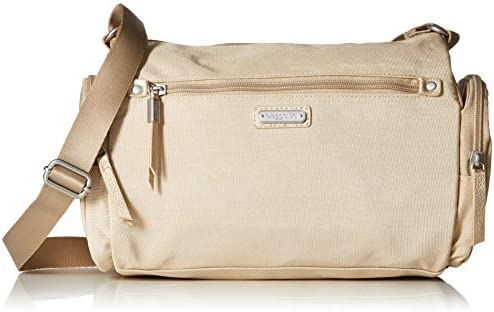Baggallini Hobo Champagne Shimmer product image