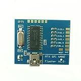 NICEDINING Módulo Controlador MTX SPI NAND Flasher Matrix NAND Programmer Programador