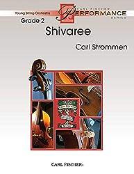 SHIVAREE ORCHESTRE-PARTITION+PARTIES SEPAREES