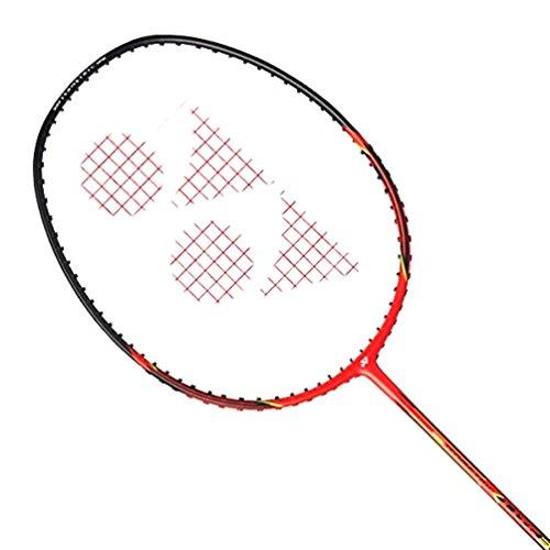 YONEX Badmintonschläger ISO-LITE 3 Sonderedition (rot)