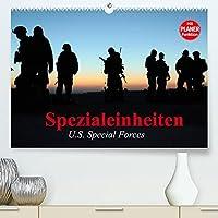 Spezialeinheiten . U.S. Special Forces (Premium, hochwertiger DIN A2 Wandkalender 2022, Kunstdruck in Hochglanz): Taktische Sondereinsatzkommandos und Eliteeinheiten der US-Army (Geburtstagskalender, 14 Seiten )