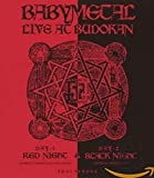Live At Budokan: Red Night & Black Night Apocalypse [Blu-ray]