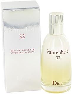 Fahrenheit 32 by Christian Dior for Men - Eau de Toilette, 50 ml