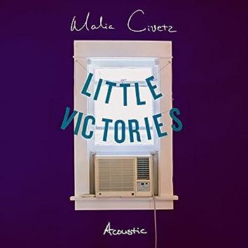 Little Victories (Acoustic)
