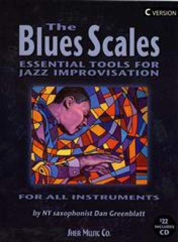 The Blues Scales (C Version)